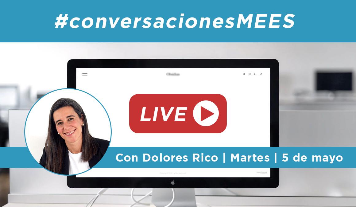 #conversacionesMEES sobre los riesgos psicosociales en la desescalada