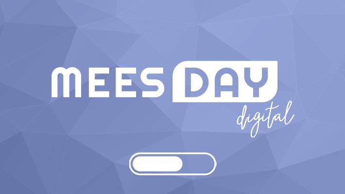 ¿Qué aspectos del bienestar laboral te interesan más? Llega MEES Day Digital, el evento donde tú eliges los contenidos