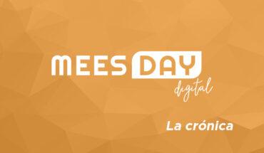 MEES Day digital: Una apuesta por las empresas como generadoras de salud