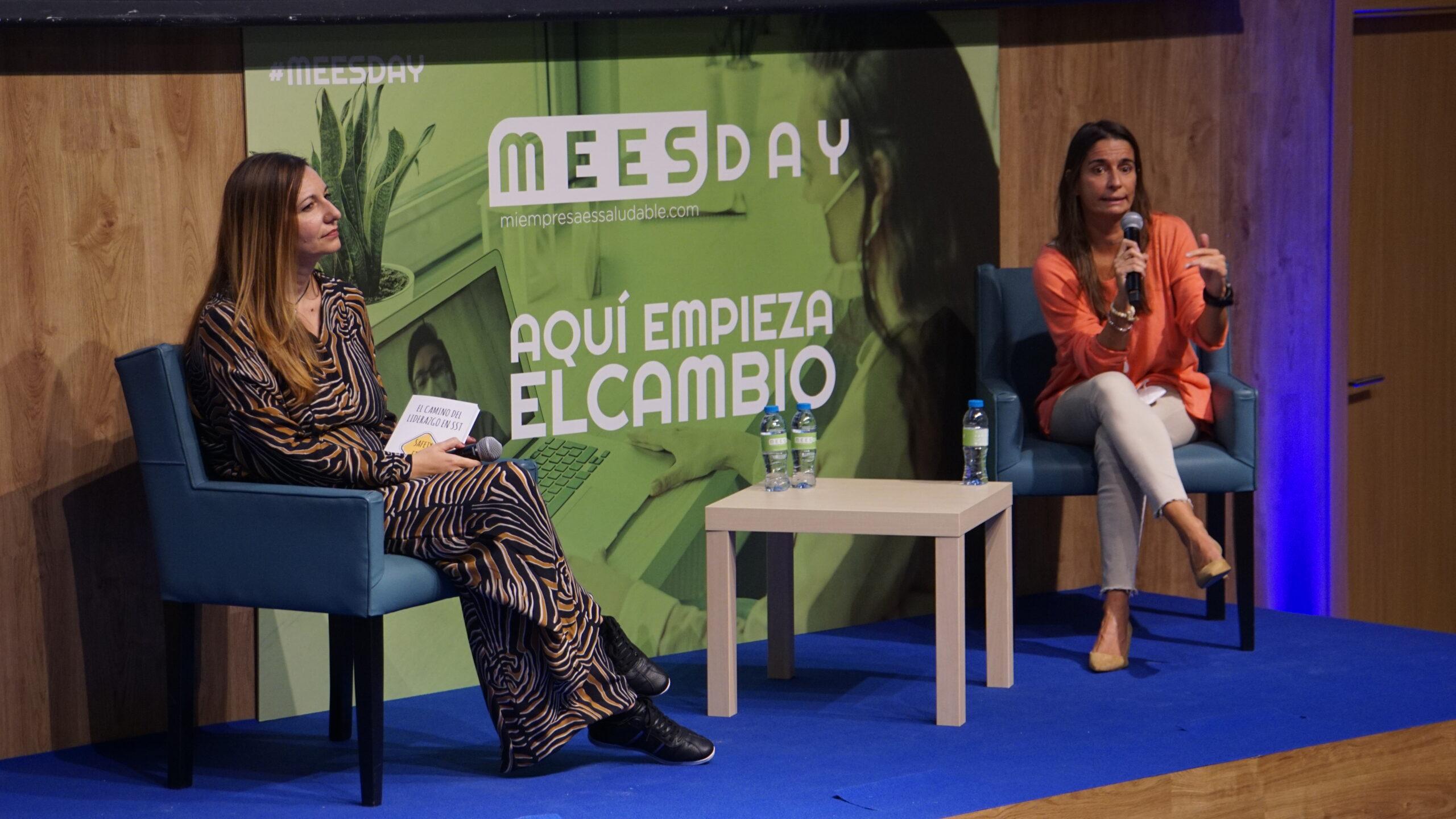 Claves para el liderazgo y el bienestar laboral en el MEES Day