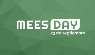 Inscribete al MEES Day