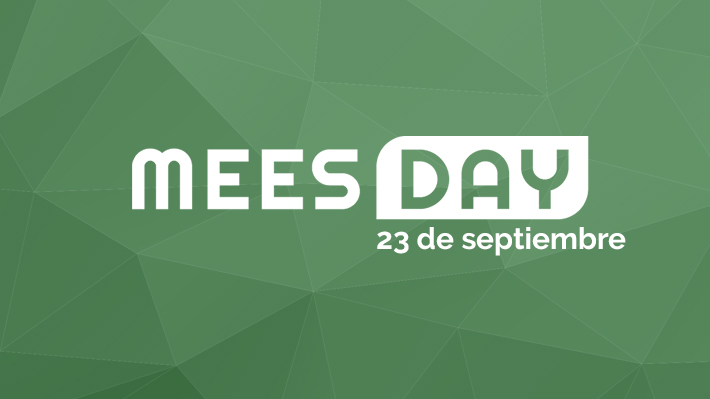 Inscribete al MEES Day