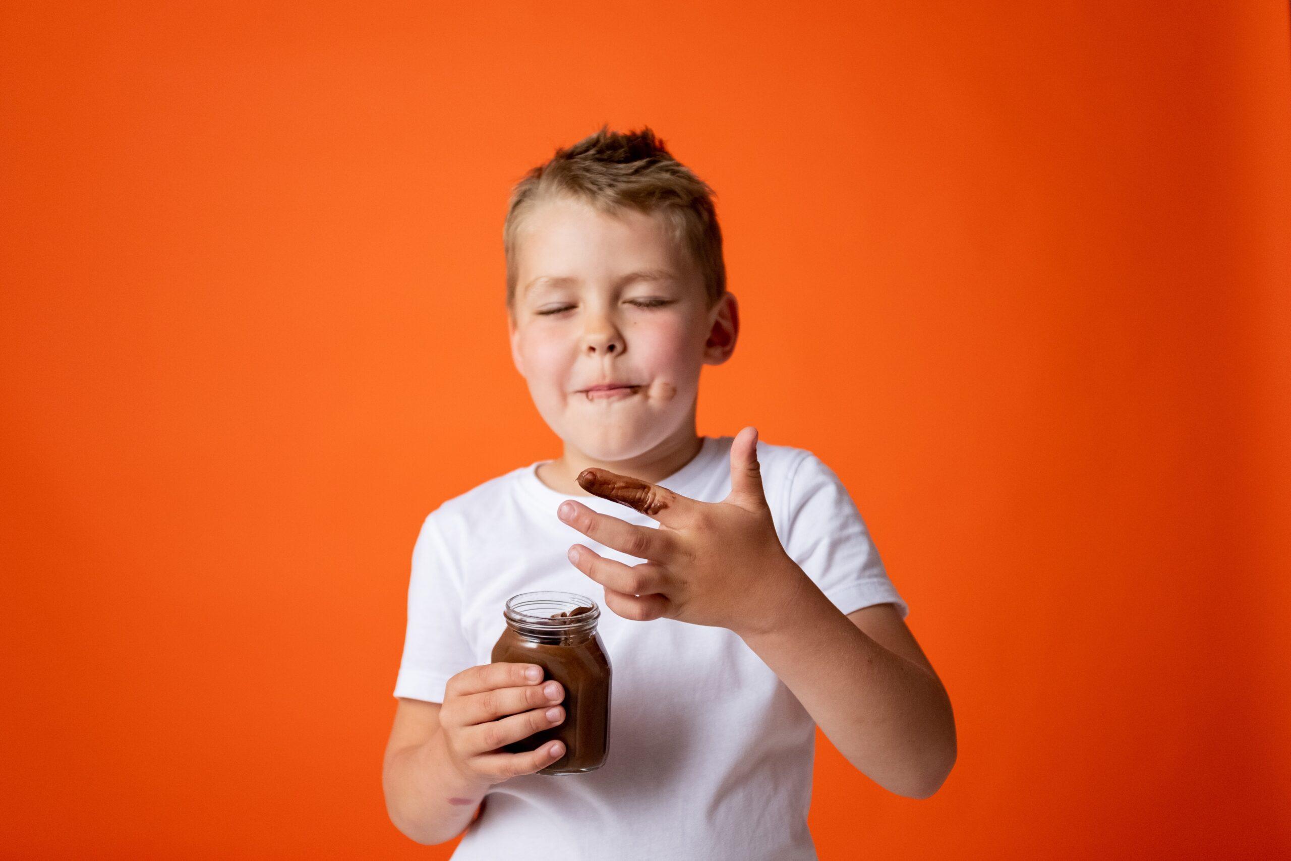 El 40,6 % de escolares de entre 6 y 9 años tienen exceso de peso