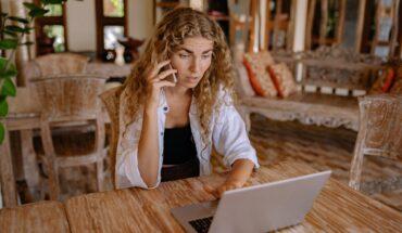 El reverso del teletrabajo: desventajas e inconvenientes