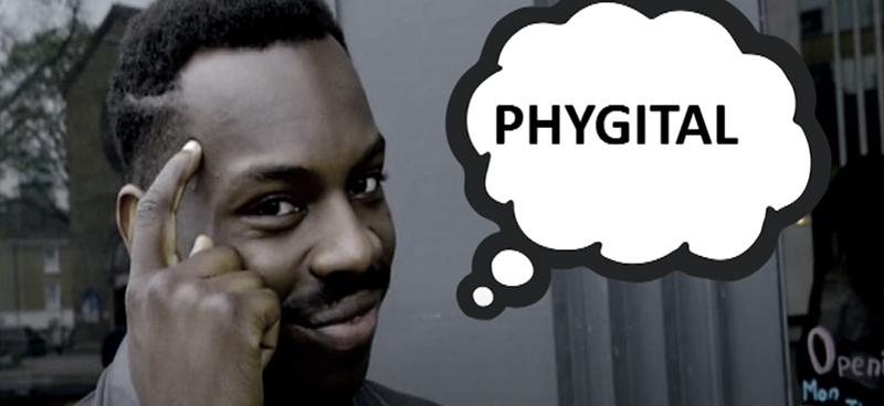 Phygital, el concepto que revoluciona la actividad física este 2020