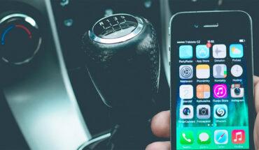 El uso del móvil al volante, la infracción más cometida por los conductores