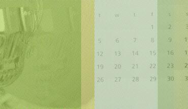 Ampliamos el plazo de recepción de candidaturas hasta el 7 de abril