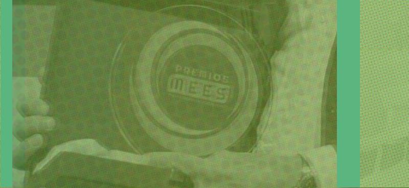 Llega la edición de Premios MEES más especial tras la etapa COVID