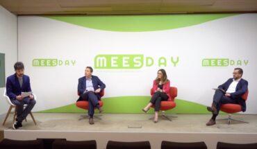 MEES Day: Mesa redonda 'El futuro del trabajo'