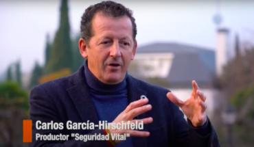 """Carlos García-Hirschfeld: """"El carnet por puntos ha sido esencial para reducir la siniestralidad"""""""