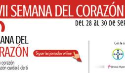 La FEC abre las inscripciones a la Carrera Popular del Corazón en formato presencial y virtual