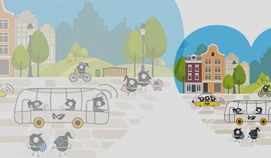 Los retos de la nueva movilidad: Claves en la seguridad vial
