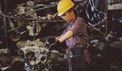 La sobrecarga de trabajo ya es el principal factor de muertes ligadas al trabajo