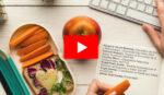 Presentación del estudio'Programas de alimentación y estilos de vida en las empresas españolas' (VIDEO)