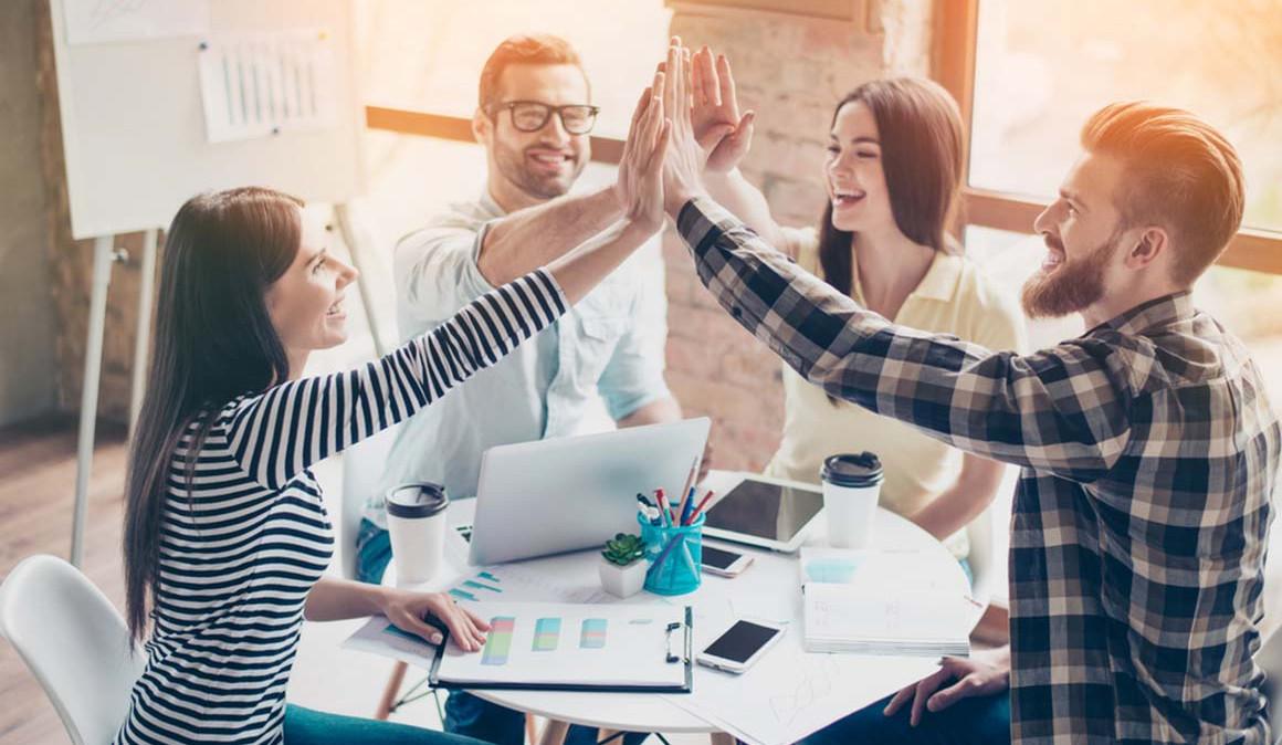 Workplace Happiness: una tendencia que ha llegado para quedarse