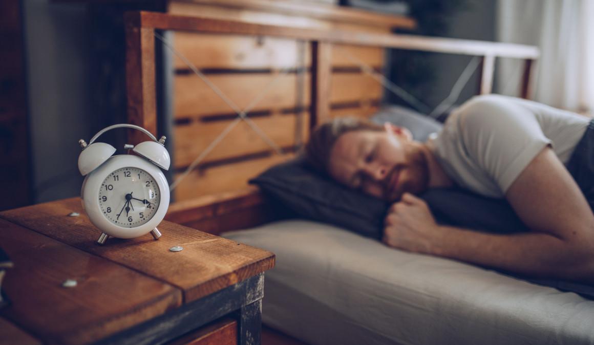 ¿Tienes problemas para conciliar el sueño?