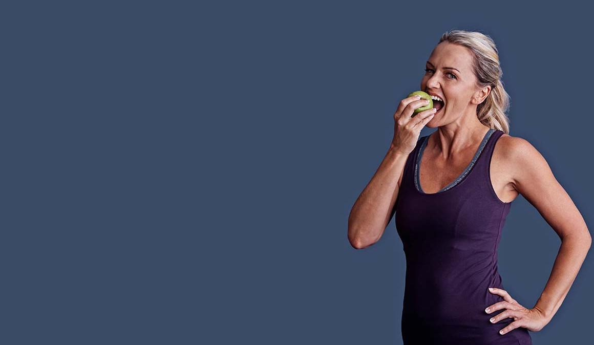 9 pasos para una vida saludable