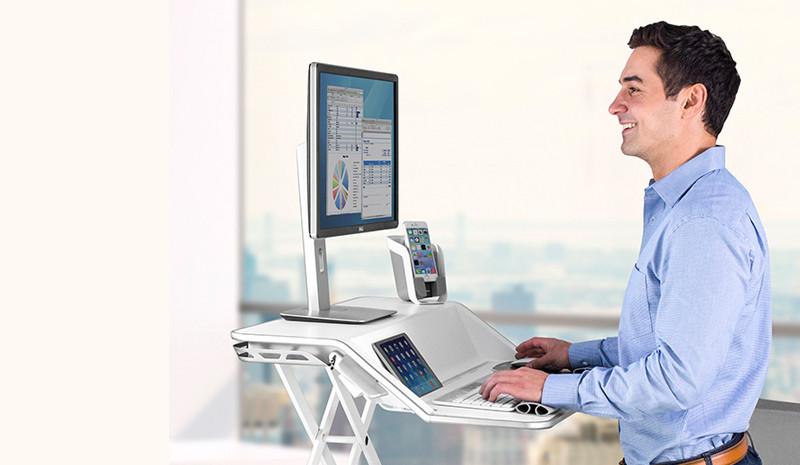 ¿Qué beneficios tiene un entorno de trabajo activo?¿Cómo puedo conseguirlo?