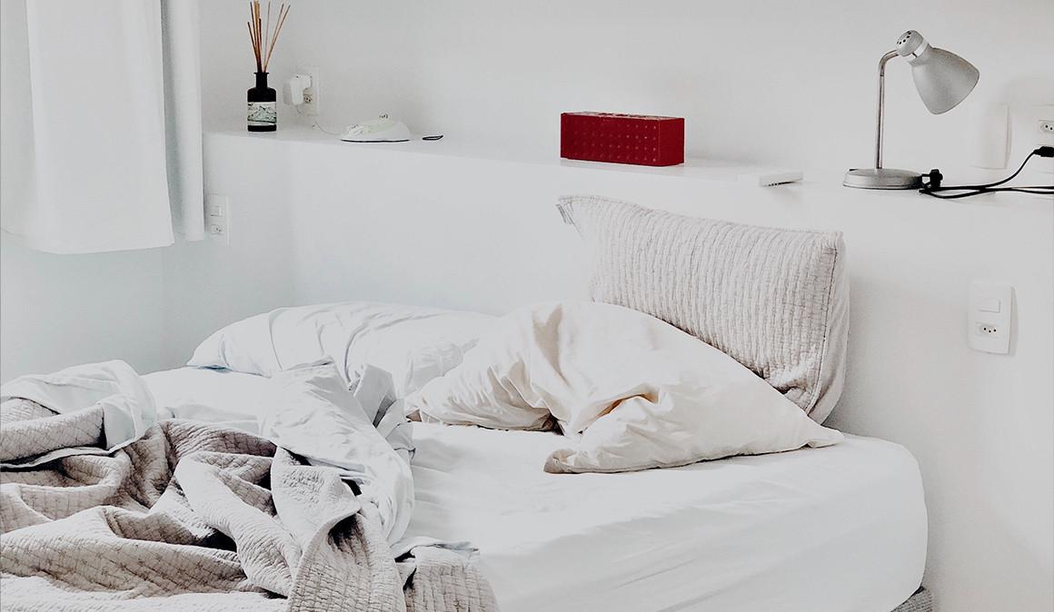 Sólo 3 de cada 10 españoles duerme bien
