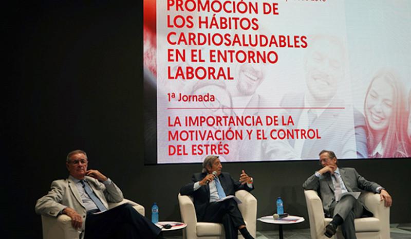 Los infartos y derrames cerebrales son la primera causa de muerte laboral en España