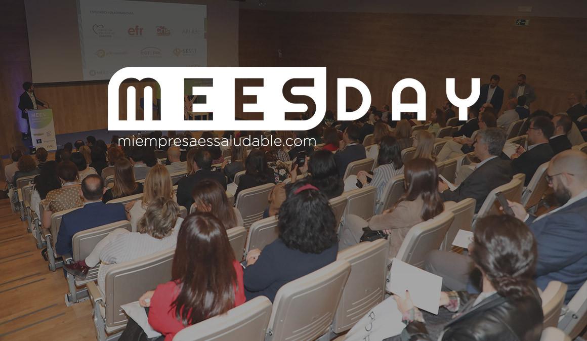 El MEES Day 2020 se aplaza al 24 de junio