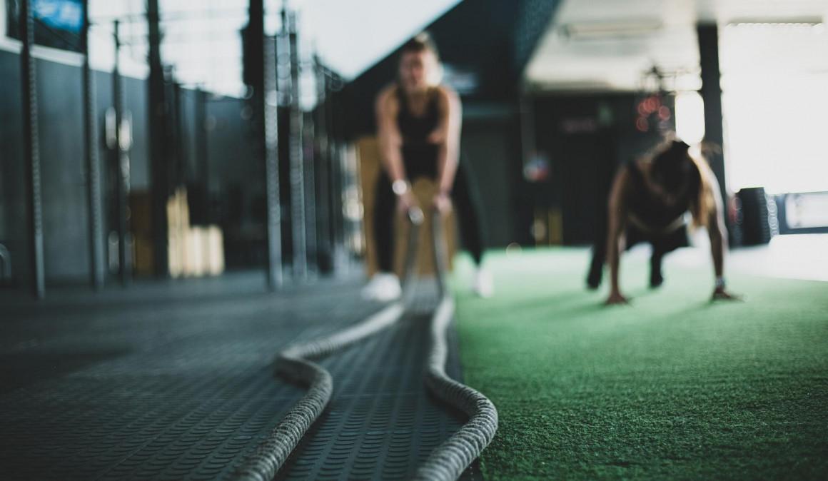 ¿Qué es el entrenamiento funcional?