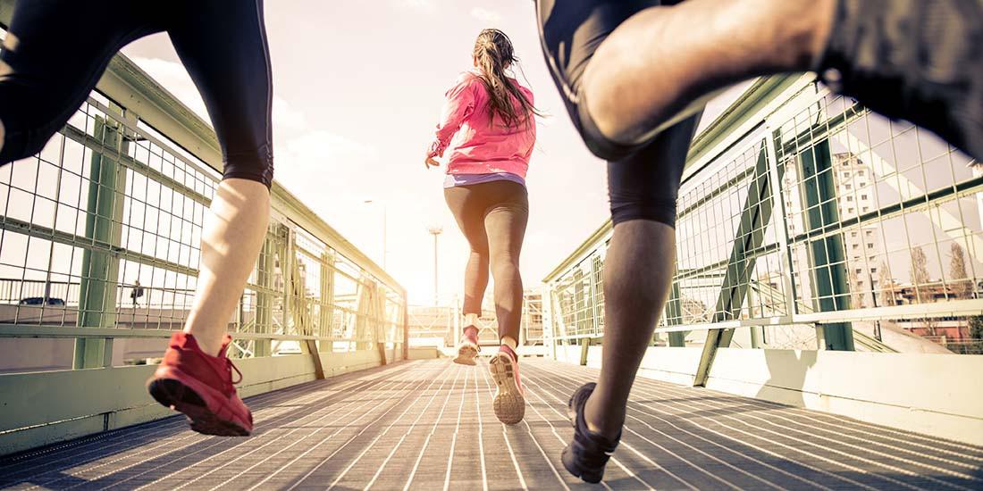 10 circuitos de running cerca de tu oficina en Madrid