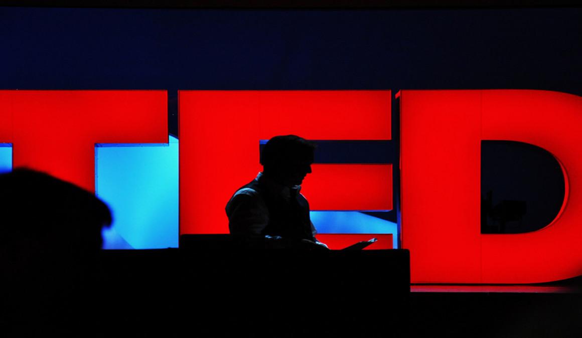 3 conferencias TED sobre liderazgo