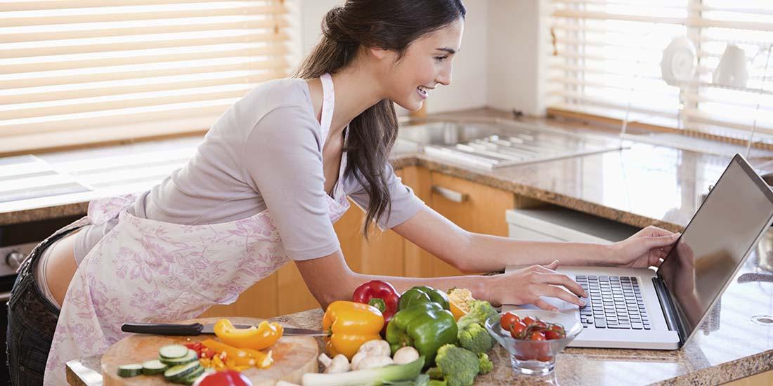 3 recetas saludables para conseguir el peso ideal