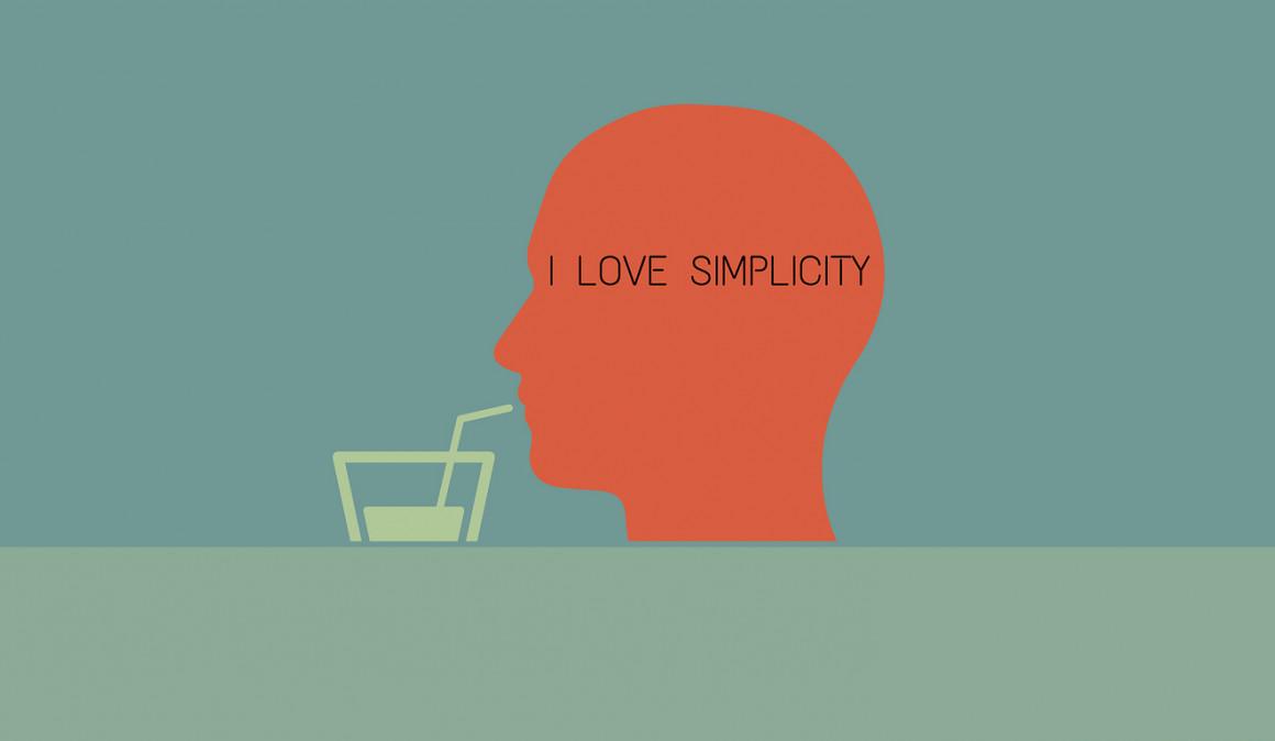 6 reglas para simplificar el trabajo