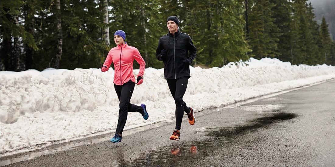 30 consejos para correr en invierno