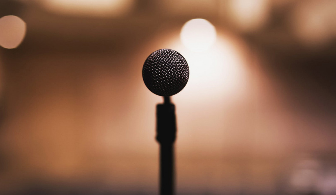 Cinco pasos para mejorar tu oratoria