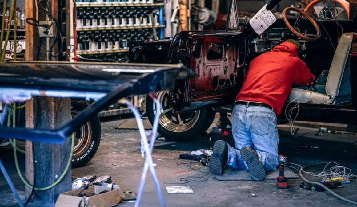 Un 30% de las pymes no sabe cómo gestionar la prevención de riesgos laborales