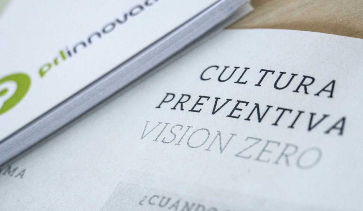 Claves de la Visión Zero en Prevención de Riesgos Laborales
