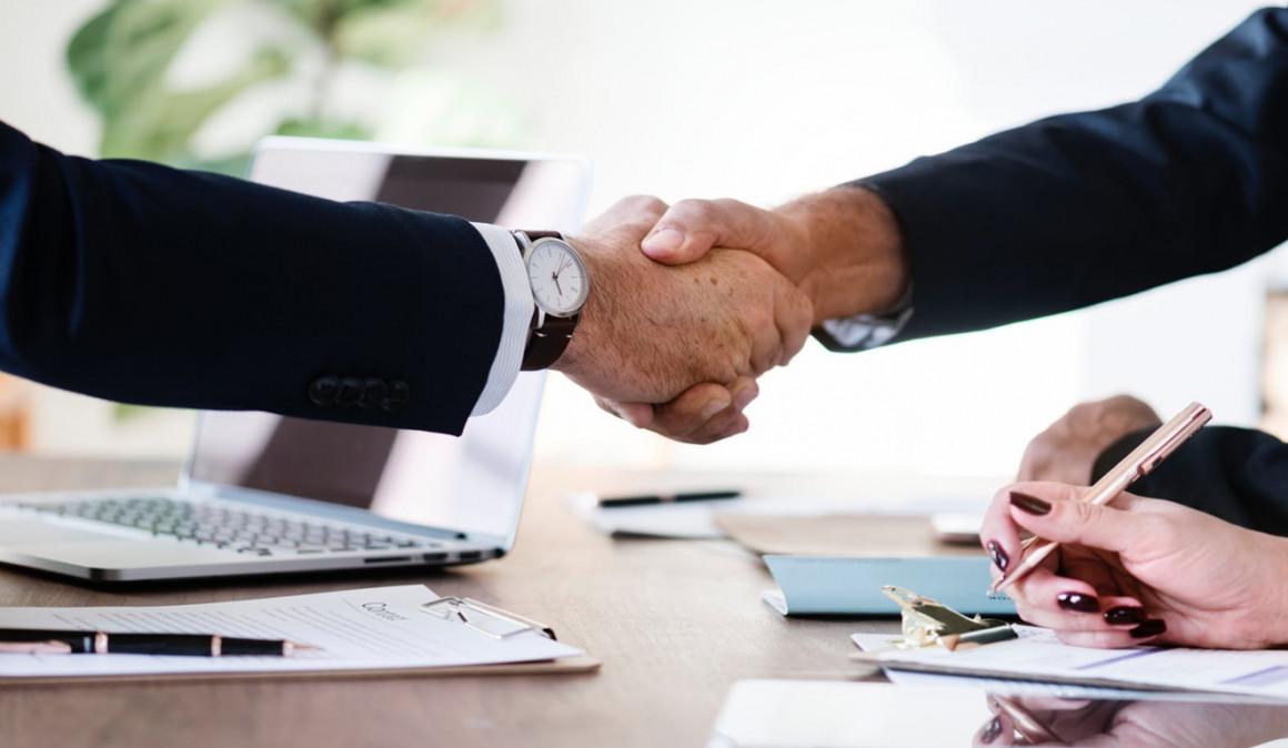 Thin Slicing: Causa buena impresión en los primeros segundos de negociación