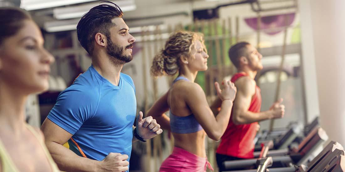 Actividad física contra el absentismo laboral
