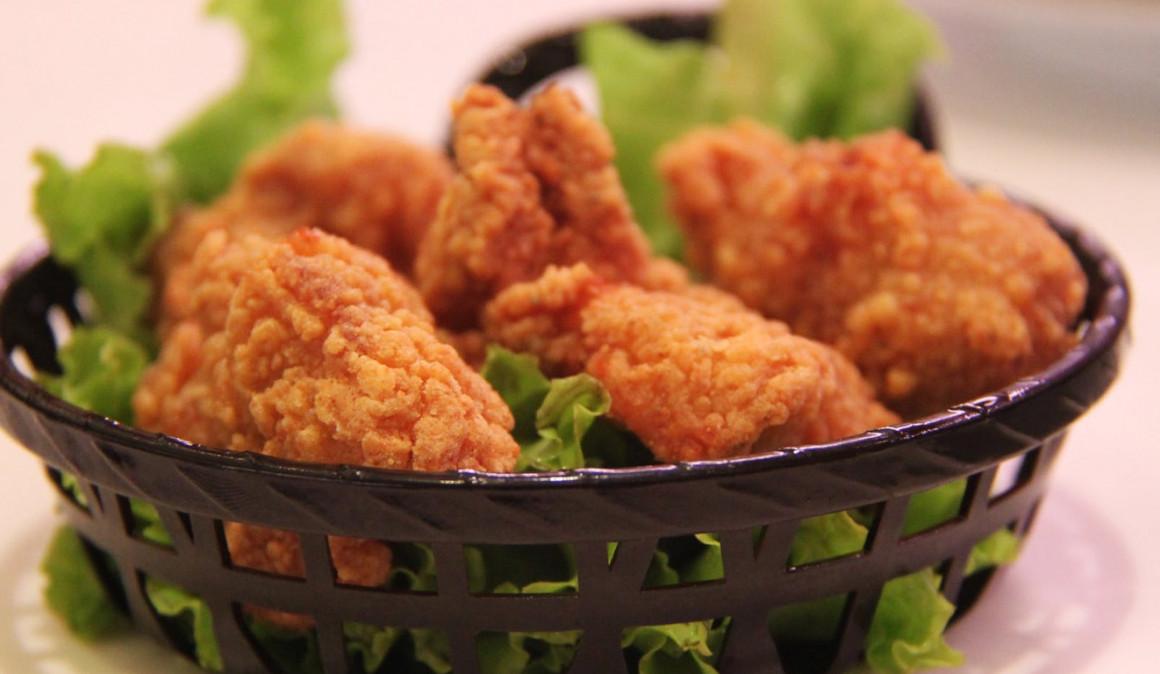 ¿Crees que es posible comer una fritura saludable?