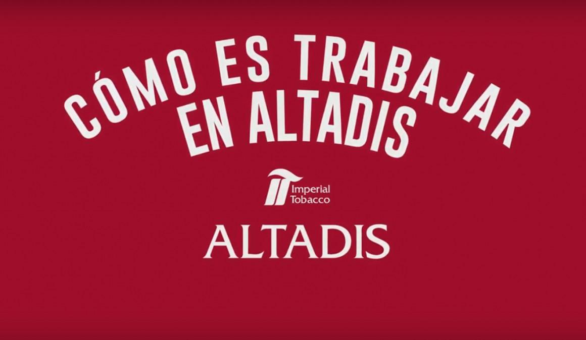 Altadis refuerza su compromiso digital con el talento