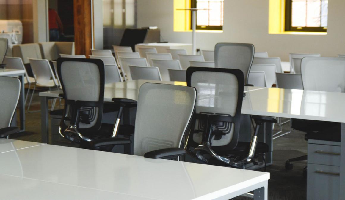 La importancia de mantener un buen ambiente laboral