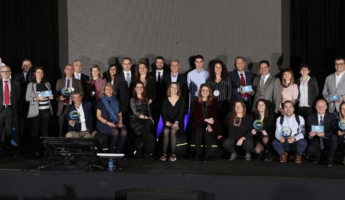 Arranca la inscripción de candidaturas en los Premios Mi Empresa es Saludable