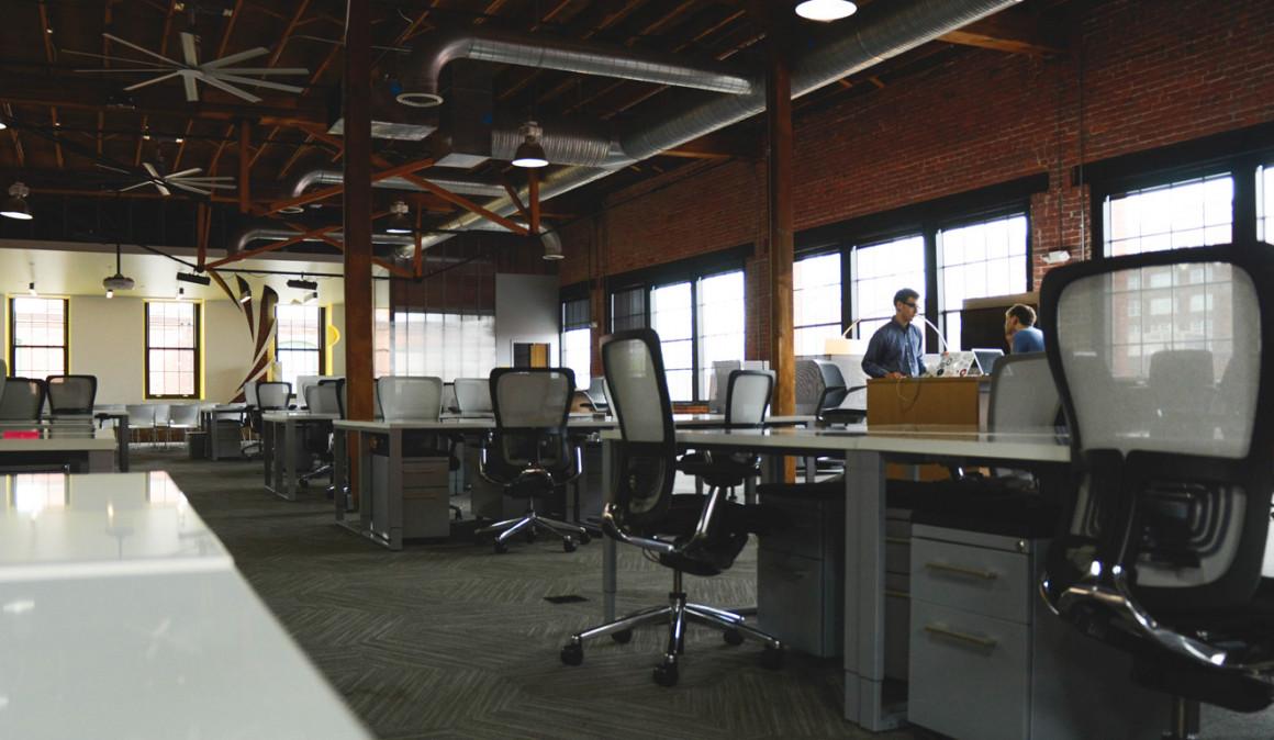 El ambiente en el que trabajamos