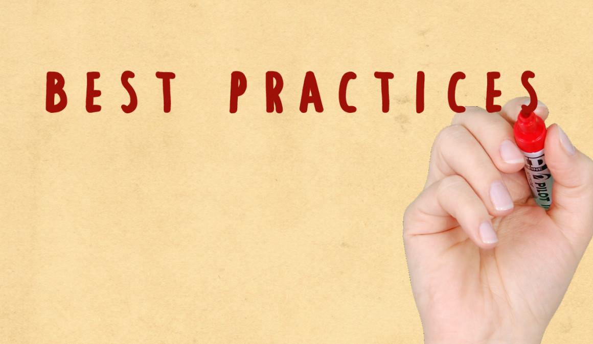 Cada vez más buenas prácticas en nuestras empresas