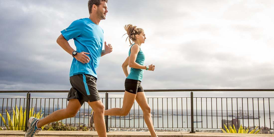 El colesterol no avisa, no le dejes ganar tu carrera