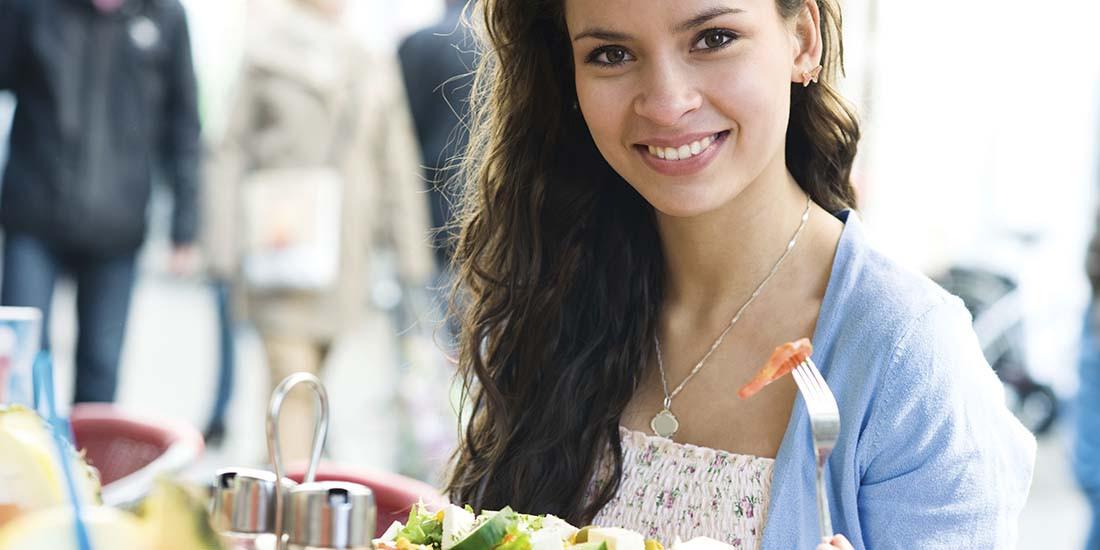 Come sano… también en restaurantes (2ª parte)