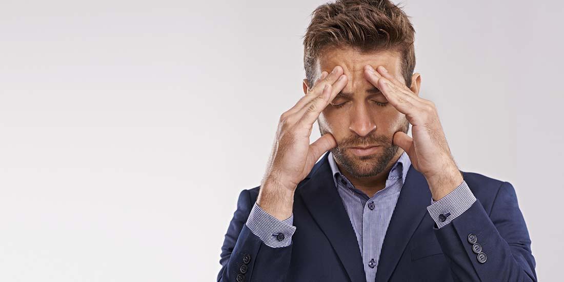 ¿Cómo afecta el ESTRÉS al cerebro?