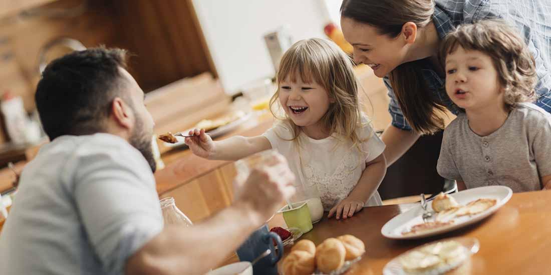 Conciliación familiar: el 85 % de los padres prefieren el trabajo flexible