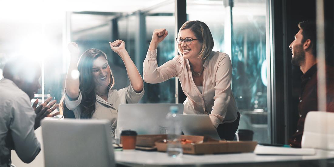 Consejos para sobrellevar el Blue Monday (y el resto del año) en el trabajo