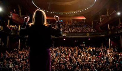 Trucos básicos para perder el miedo a hablar en público