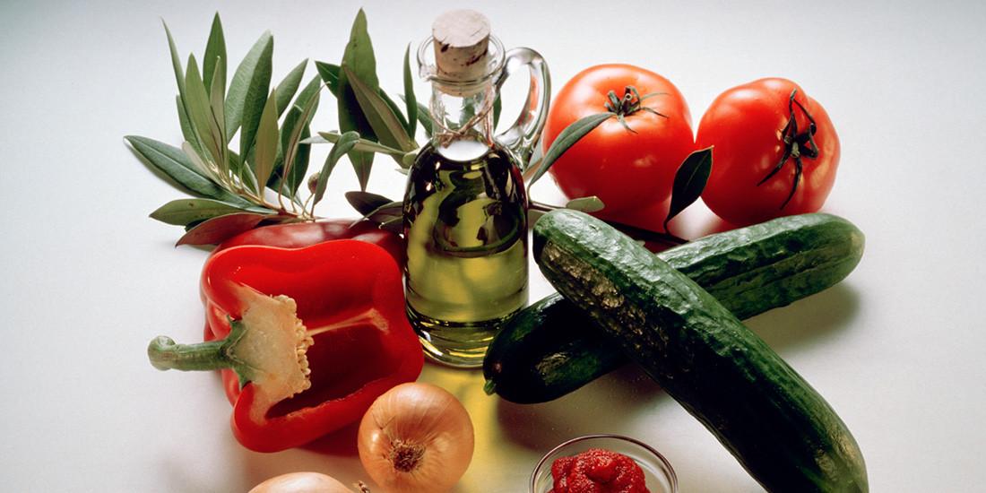 Por tu salud, economía y medio ambiente: consume productos locales