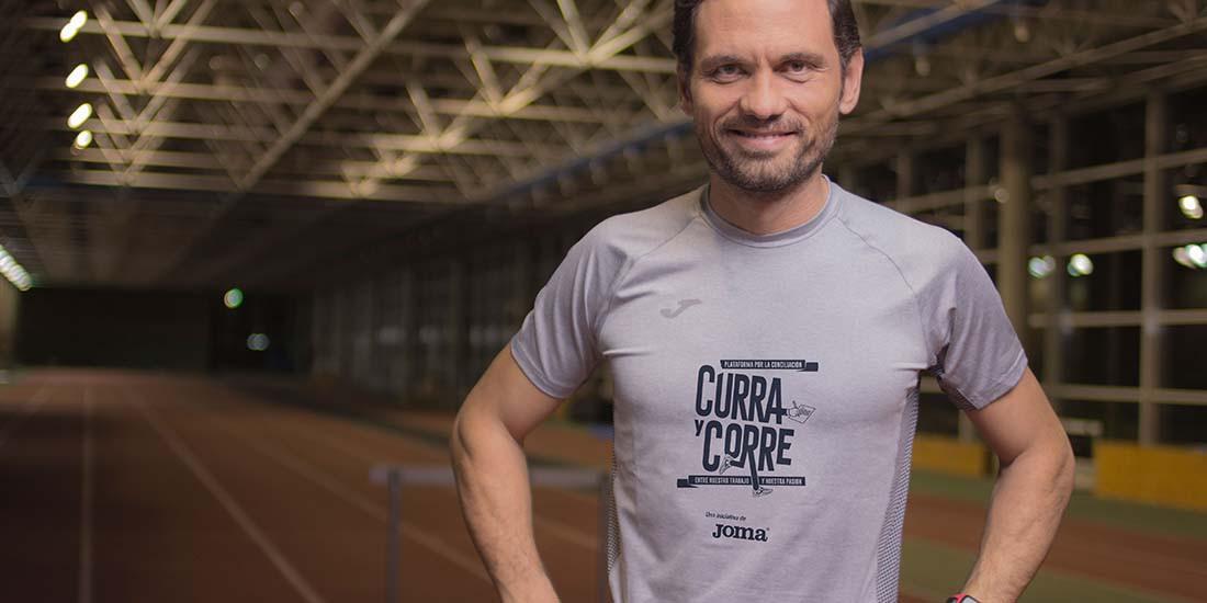 Curra y Corre